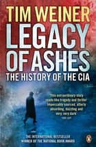 Legacy of Ashes - The History of the CIA ebook by Tim Weiner