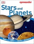 Stars and Planets ebook by DK