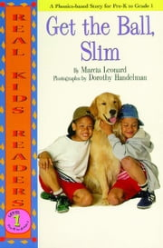Get the Ball, Slim ebook by Leonard, Marcia