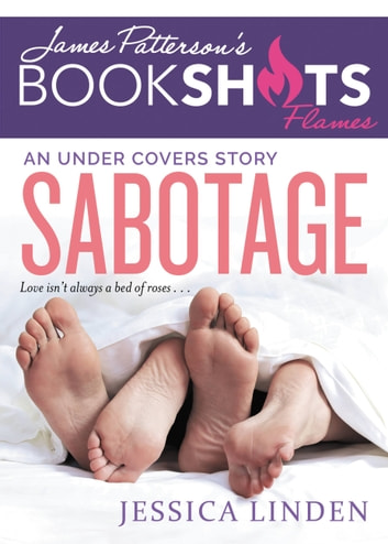 Sabotage - An Under Covers Story ebook by Jessica Linden