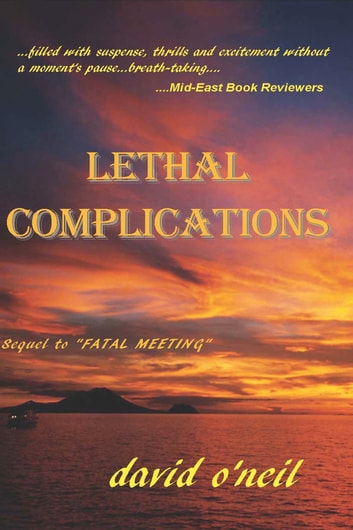 Lethal Complications ebook by David O'Neil