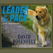 Leader of the Pack audiobook by David Rosenfelt