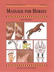 MASSAGE FOR HORSES ebook by MARY BROMLEY