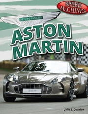 Aston Martin ebook by Quinlan, Julia J.