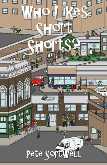 Who likes Short Shorts ebook by Pete Sortwell