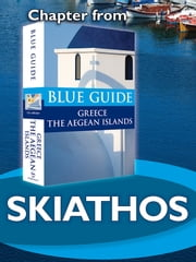 Skiathos - Blue Guide Chapter ebook by Nigel McGilchrist