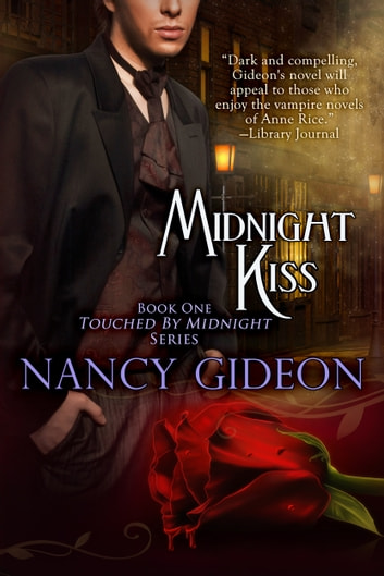 Midnight Kiss ebook by Nancy Gideon