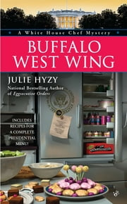 Buffalo West Wing ebook by Julie Hyzy