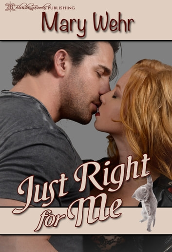 Just Right for Me ebook by Mary Wehr