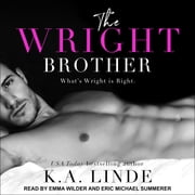 The Wright Brother audiobook by K.A. Linde