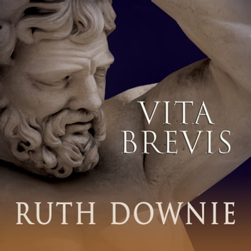 Vita Brevis - A Crime Novel of the Roman Empire audiobook by Ruth Downie