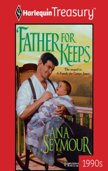 Father for Keeps ebook by Ana Seymour