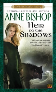 Heir to the Shadows - The Black Jewels Trilogy 2 ebook by Anne Bishop