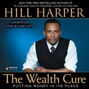 The Wealth Cure - Putting Money in Its Place audiobook by Hill Harper