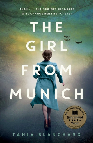 The Girl from Munich ebook by Tania Blanchard