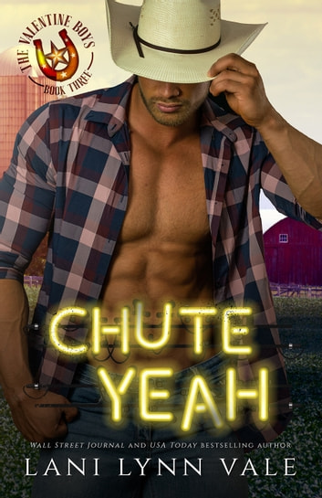 Chute Yeah ebook by Lani Lynn Vale