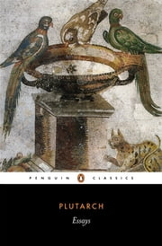 Essays ebook by Plutarch,Ian Kidd