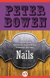 Nails ebook by Peter Bowen