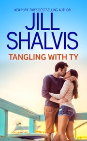 Tangling with Ty ebook by Jill Shalvis