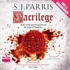 Sacrilege audiobook by