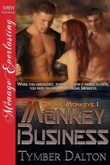 Monkey Business ebook by Tymber Dalton