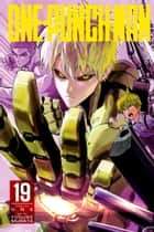 One-Punch Man, Vol. 19 ebook by ONE, Yusuke Murata