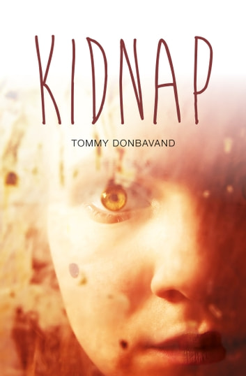 Kidnap ebook by Tommy Donbavand
