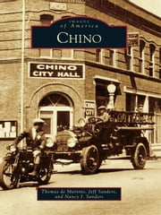 Chino ebook by Thomas de Martino,Jeff Sanders,Nancy I. Sanders