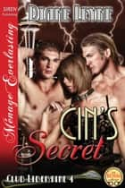 Cin's Secret ebook by Diane Leyne