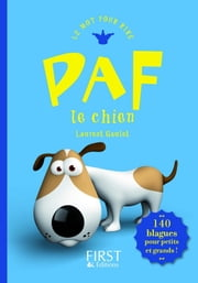 Paf le chien ebook by Laurent GAULET