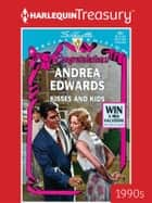 Kisses and Kids ebook by Andrea Edwards