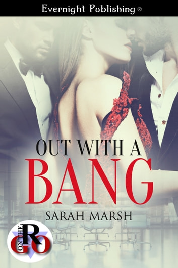 Out with a Bang ebook by Sarah Marsh