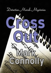 Cross Out ebook by Mark Connolly