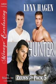 Hunter ebook by Lynn Hagen