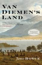 Van Diemen's Land ekitaplar by James Boyce