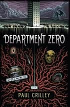 Department Zero ebook by Paul Crilley