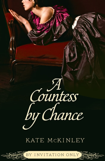 A Countess by Chance ebook by Kate McKinley