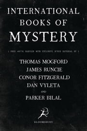 International Books of Mystery ebook by Bloomsbury Publishing