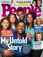 People Magazine - Magazine