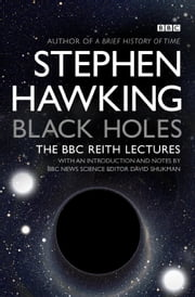 Black Holes ebook by Stephen Hawking