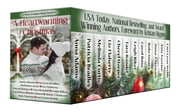 A Heartwarming Christmas - A Boxed Set of Twelve Sweet Holiday Romances ebook by Melinda Curtis,Anna Adams,Anna J. Stewart