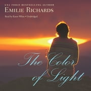 The Color of Light audiobook by Emilie Richards