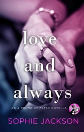 Love and Always ebook by Sophie Jackson