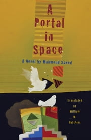 A Portal in Space ebook by Mahmoud Saeed, William M. Hutchins