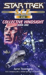 Star Trek: Collective Hindsight Book 1 ebook by Aaron Rosenberg