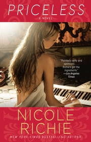 Priceless - A Novel ebook by Nicole Richie