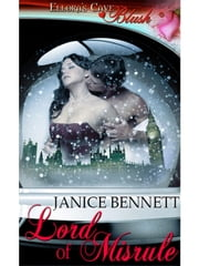 Lord of Misrule ebook by Janice Bennett