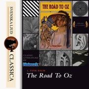 The Road to Oz (unabridged) audiobook by L. Frank Baum