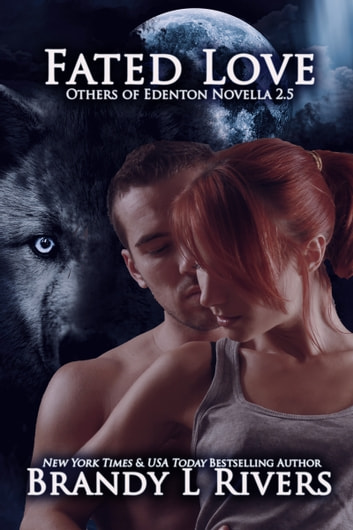 Fated Love ebook by Brandy L Rivers