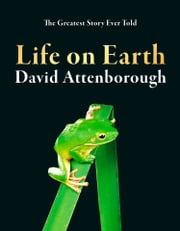 Life on Earth ebook by David Attenborough